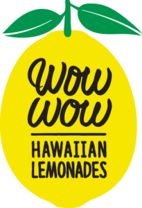 Wow Wow Hawaiian Lemonades