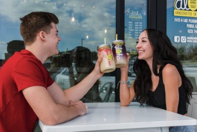 Wow Wow Hawaiian Lemonades Launches Spring Menu Featuring Plant-Based Energy Infused Frozen Lemonades